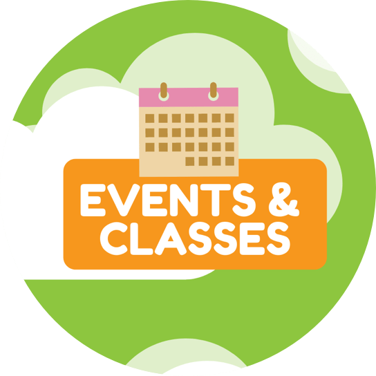 Fun, Educational Events and Classes in Tampa
